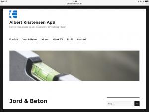 Albert Kristensen ApS